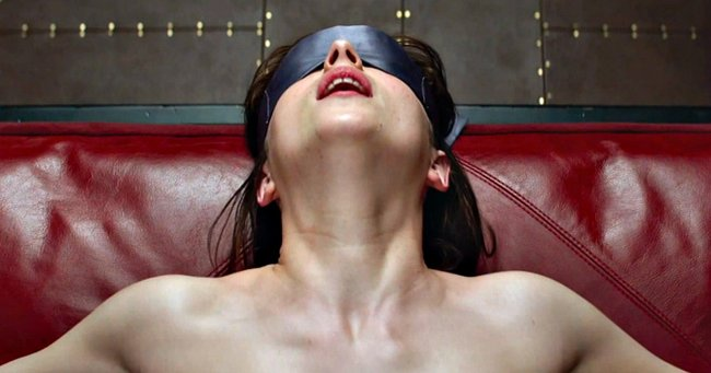It turns out the director of 'Fifty Shades' hates the films even more than your boyfriend.