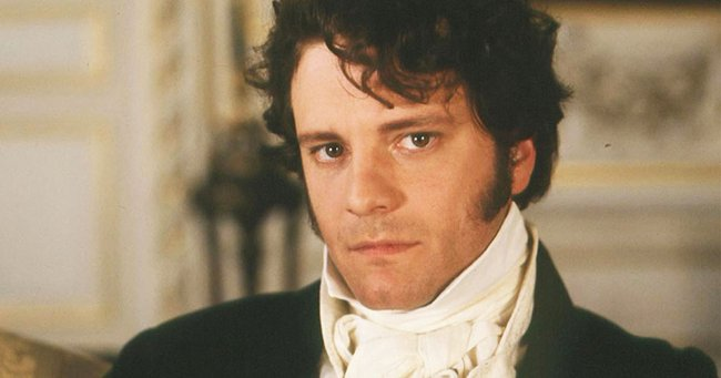 Experts have shown us the 'real' Mr Darcy and he's precisely NOTHING like Colin Firth.