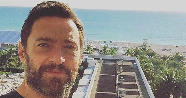 Hugh Jackman reminds fans to be sun safe after having his sixth skin cancer removed.