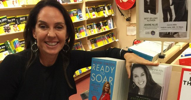 Janine Allis shares the five parenting tricks that saved her marriage (and sanity).