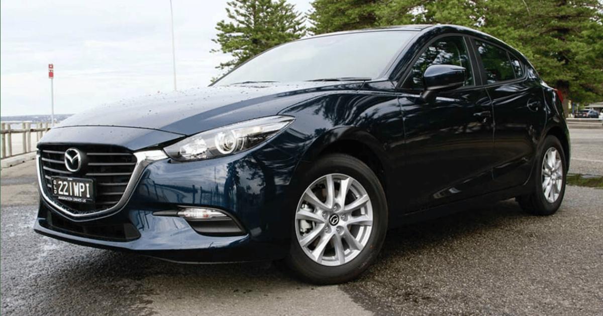 2017 Mazda 3 Neo Hatch Review Australian Price Specs