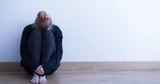 There's one crappy symptom of anxiety that no one ever talks about.