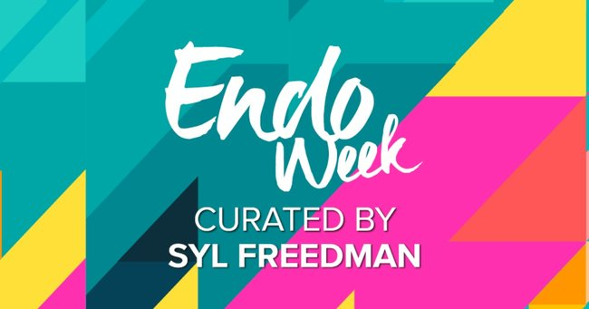 Mamamia is proud to launch Endo Week.
