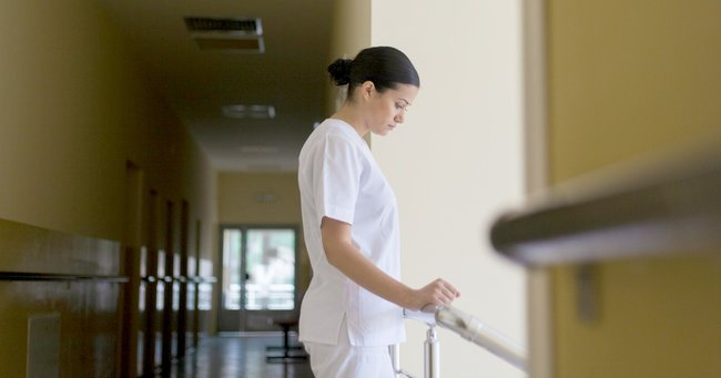 Nurses share their most confronting experiences at work.