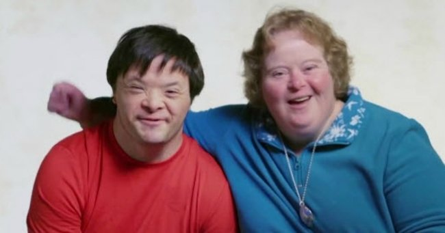 dating someone with down syndrome We're the national voice for down syndrome down syndrome australia is made up of eight state and territory associations providing support, information and resources to people with down.