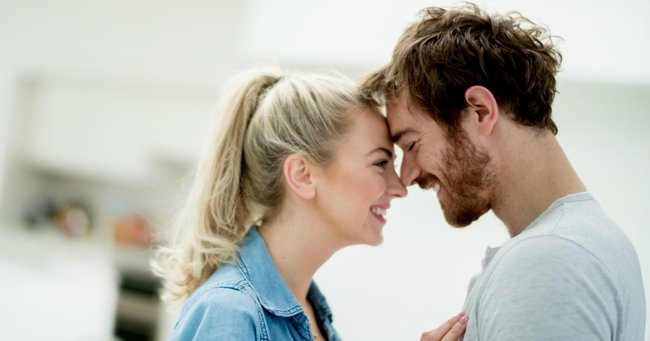 The eight signs you're in a loving, healthy relationship.