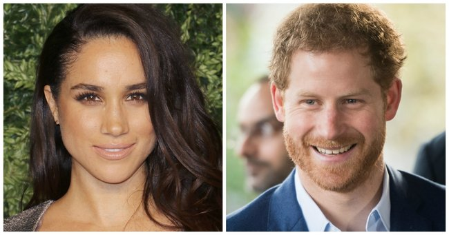 Meghan Markle will attend Pippa Middleton's wedding. But there's a catch.