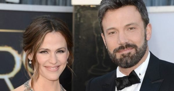 The love story of Jennifer Garner and Ben Affleck has taken another turn, it seems.