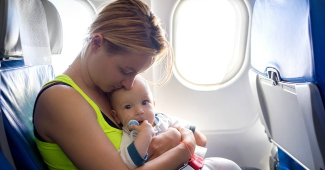 Warning to parents: what you should know if your child is travelling with another surname.