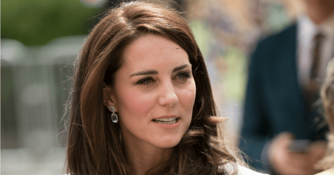 Kate Middleton's biggest fear for sister Pippa's wedding is one all mums will relate to.