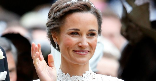 pippa middleton bob