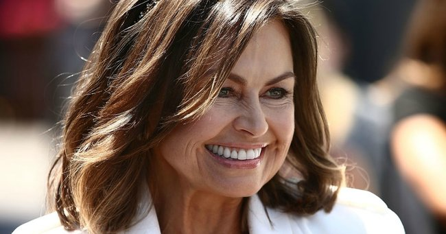 Lisa Wilkinson just gave us a glimpse inside her home and it's magical.
