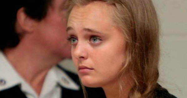 The teenager who encouraged her boyfriend to suicide has learned her fate.