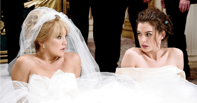 'I was sacked from my Maid of Honour duties and uninvited to my best friend's wedding.'
