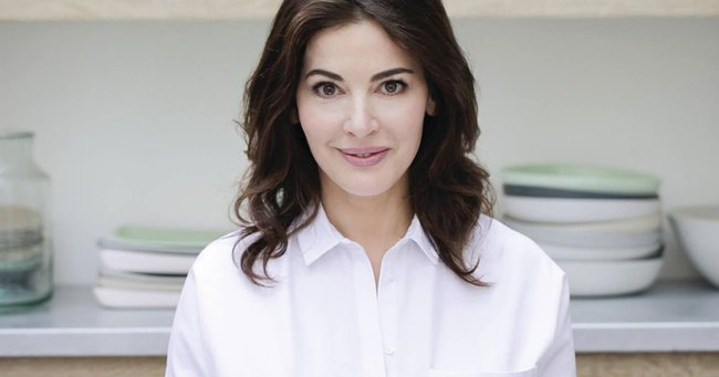 Nigella Lawson shared a recipe for a classic home dish and angered an entire nation.