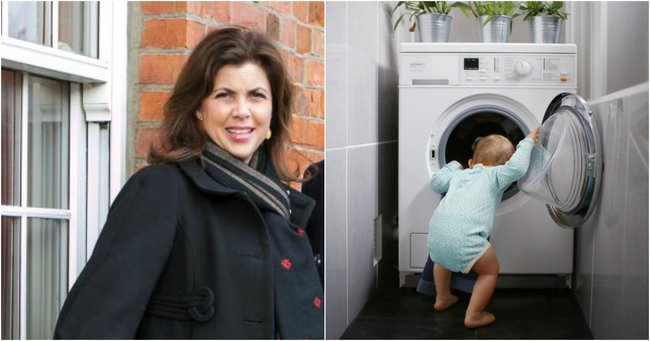 Apparently, there's one big washing machine rule. You've almost definitely broken it.
