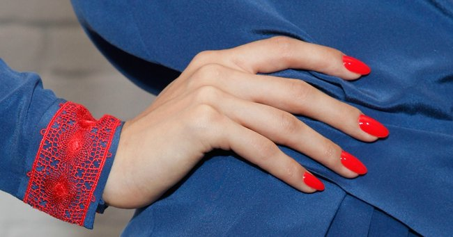 A complete guide to different nail shapes: From oval, to square, to ...