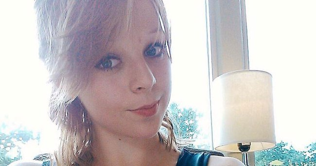 Abbey was just 20 when a blood clot claimed her life. Her mum says 'the pill' is to blame.