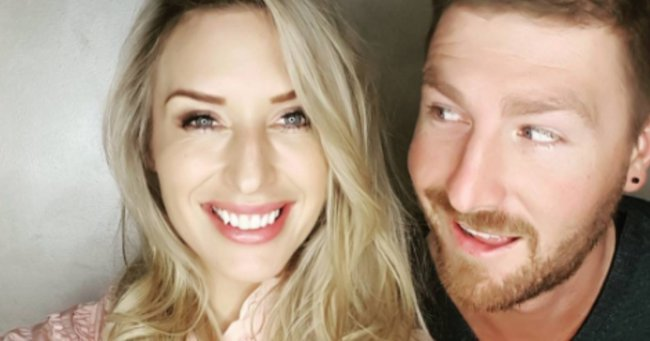 Love is dead: Married At First Sight's Sharon and Nick have split.