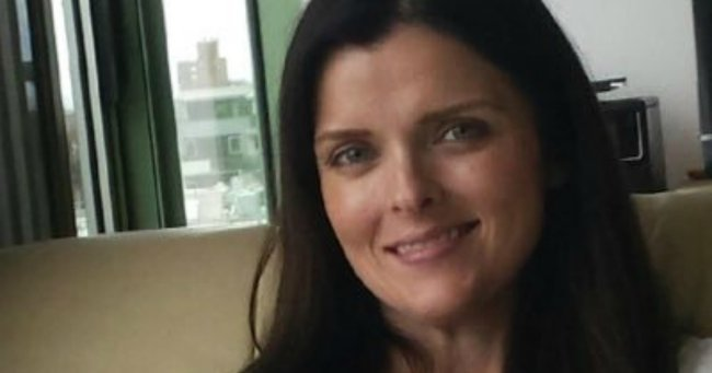 Amber Harrison has lost her case against Seven West Media.