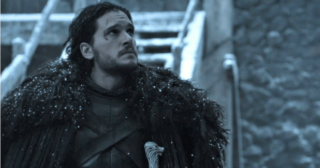 Australian Game of Thrones fans are not OK right now.