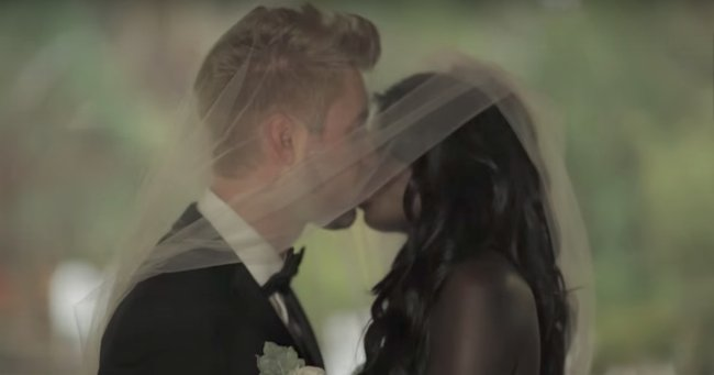 The Melbourne Couple S Wedding Video Viewed Over Million Times