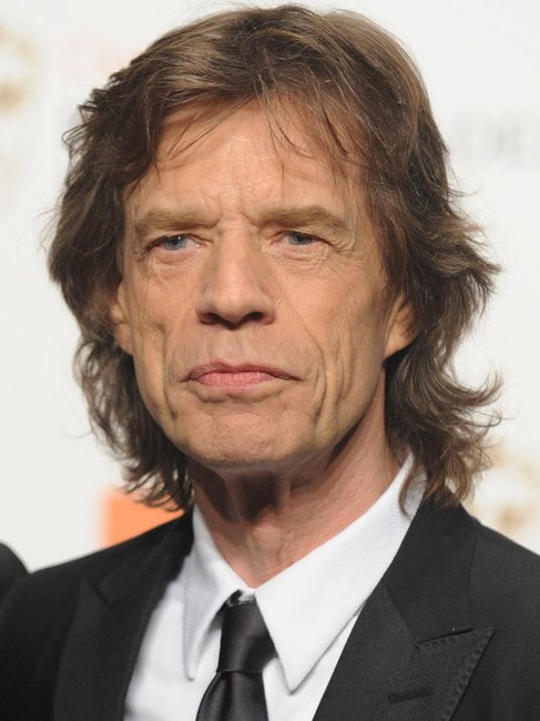 Image result for mick jagger2017
