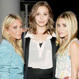 Celebrity News For Feb. 20, 2014 | Late Edition | POPSUGAR ... |Elizabeth Olsen And Sisters 2014