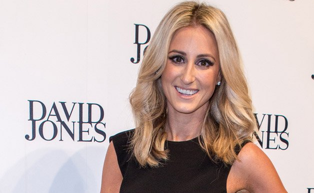 Roxy Jacenko Bells Palsy Is Something I Hadnt Heard Of Til Now