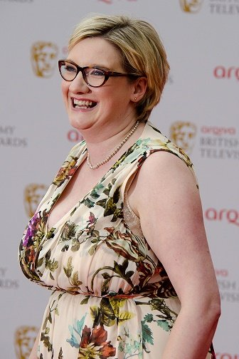 Sarah Millican S Bafta Dress Was Slammed But Now She Has
