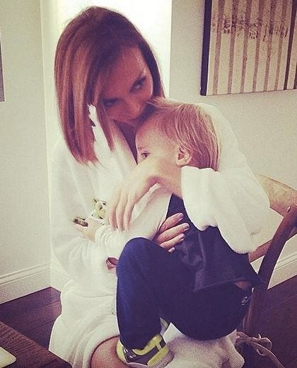 Giuliana Rancic surrogate miscarriage