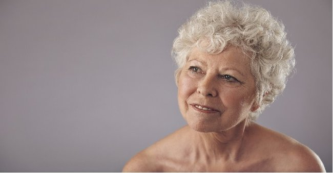 This Naked Charity Calendar Features Grannies As Old As 85-9065