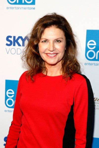 Wendy Crewson, who played Laura Calvin Miller, now. Image via Getty.