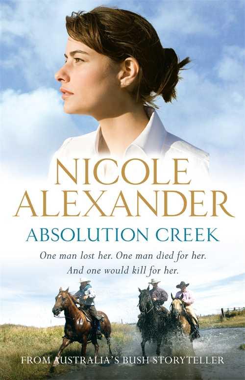Absolution Creek - Nicole Alexander
