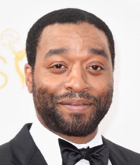 Chiwetel Eijofor, who played Peter, now. Image via IMDb/Getty.
