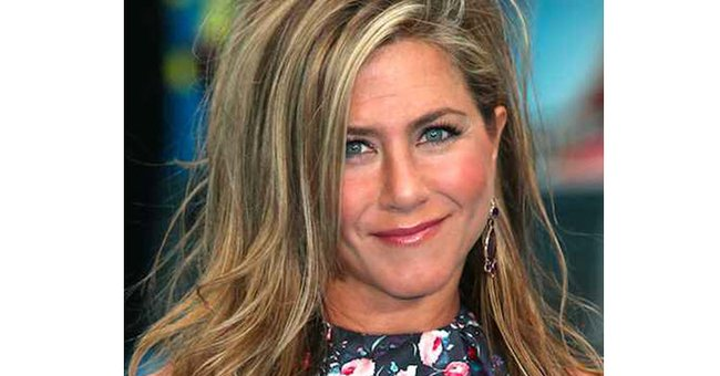 Jennifer Aniston earned $31 million in the 2013-2014 financial year. Data from Forbes.