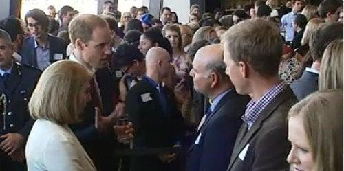 Royal Tour: The Duke and Duchess in Brisbane