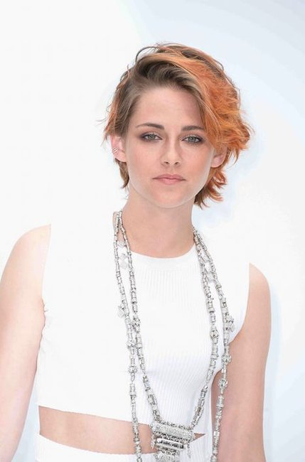 Kristen Stewart earned $12 million in the 2013-2014 financial year. Data from Forbes.