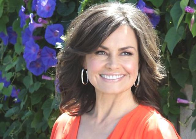 Lisa Wilkinson, television presenter