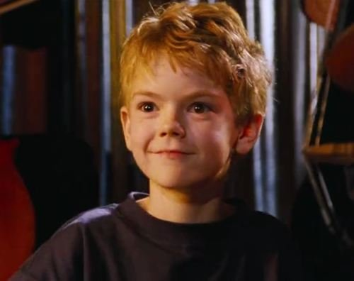Thomas Brodie-Sangster, who played Sam, in the movie. Image via IMDb.