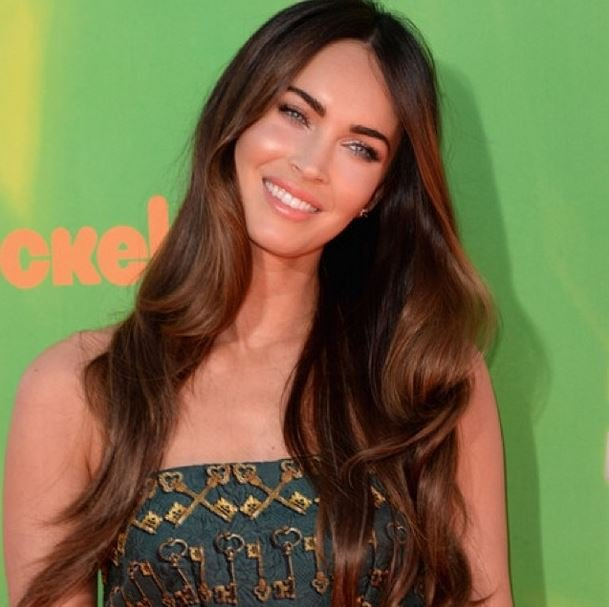 Megan Fox is stepmum to her husband's 10-year-old son