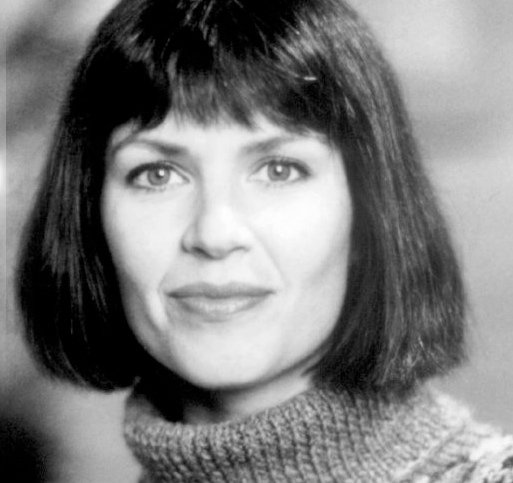 Wendy Crewson, who played Laura Calvin Miller, in the movie. Image via IMDb.