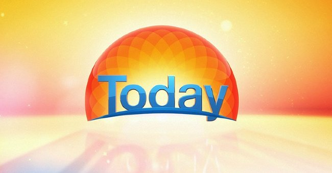 surprise as richard reid leaves the today show.
