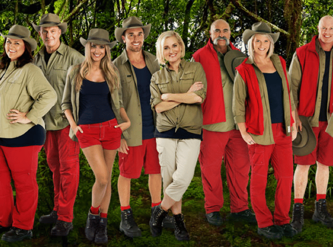 I'm a Celebrity... Get Me Out of Here! (UK) Fan Reviews ...