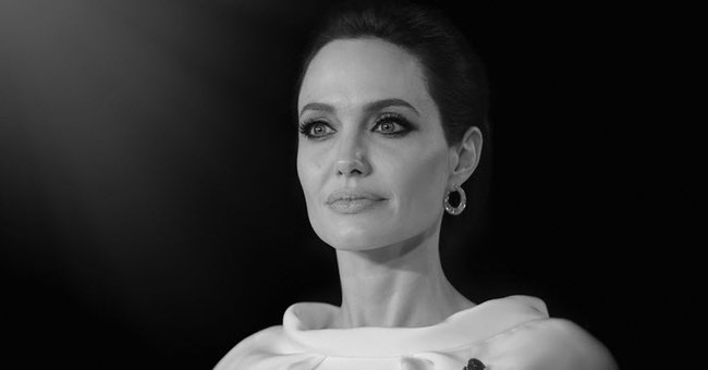 Angelina Jolie ovaries and fallopian tubes