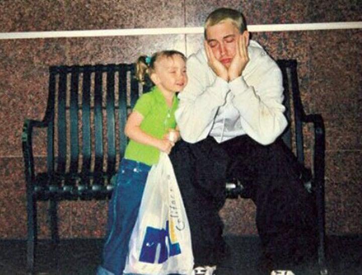 Here S What Eminem S Daughter Hailie Scott Looks Like Now