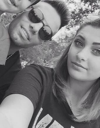 paris jackson has a boyfriend