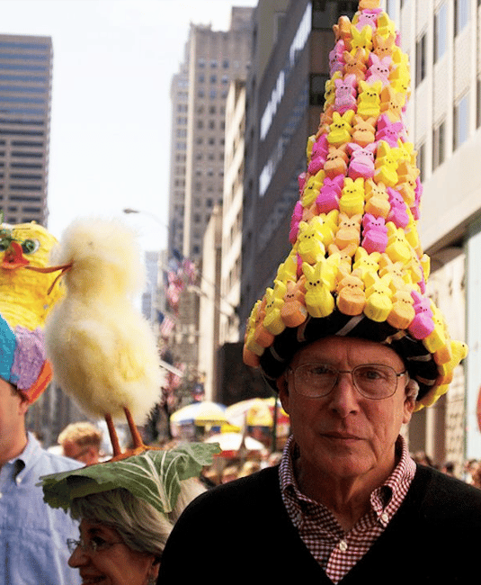 Crazy Hat Ideas For Adults: Here Are Some Excellent Easter Hat Parade Ideas