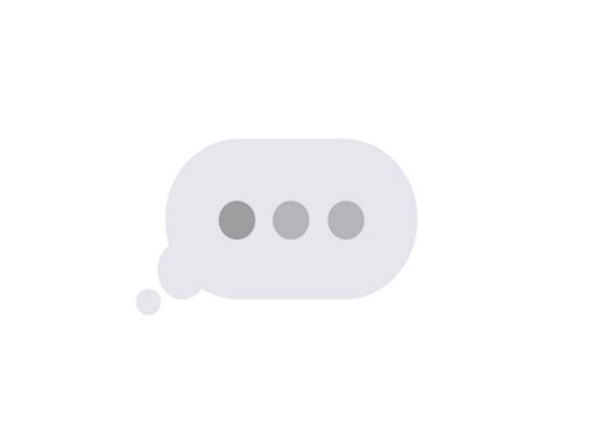 Text Bubble: Exactly What Is The Deal With Typing Indicator Bubbles?