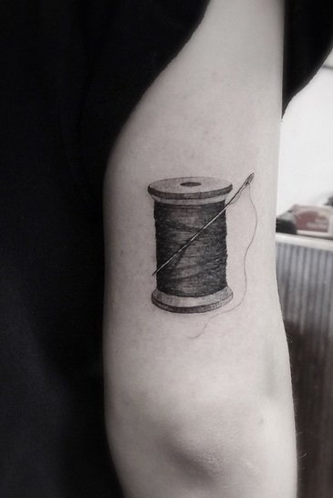 what not to do when getting a tattoo